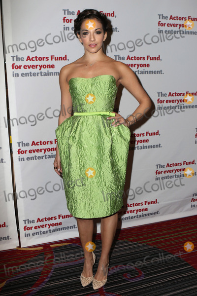 Photo - The Actors Fund Gala