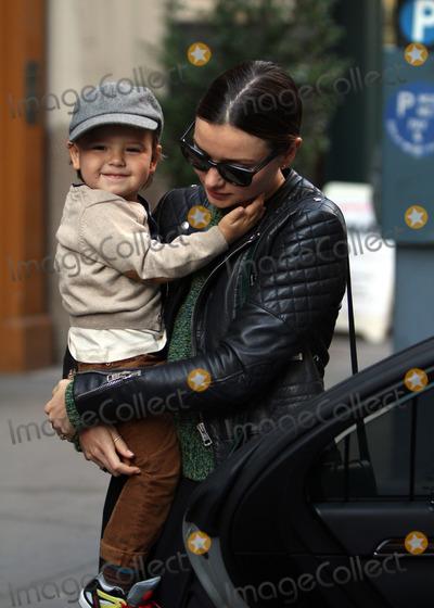 Photos From Miranda and Flynn sighting
