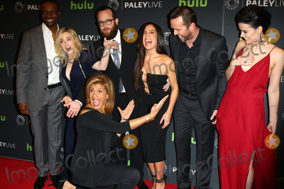 Audrey Esparza Photo - April 11 2016 New York City (L-R) Rob Brown Ashley Johnson Martin Gero Hoda Kotb Audrey Esparza Sullivan Stapleton and Jaimie Alexander  arriving at PaleyLive NY An Evening With The Cast  Creator Of Blindspot at The Paley Center for Media on April 11 2016 in New York CityBy Line Zelig ShaulACE PicturesACE Pictures Inctel 646 769 0430