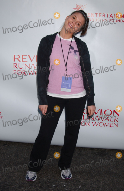 ALEXANDER CHANDO Photo - Alexander Chando attends the EIF Revlon Annual RunWalk For Women