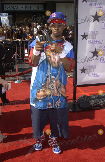 Photos And Pictures Murphy Lee At The 3rd Annual Bet Black