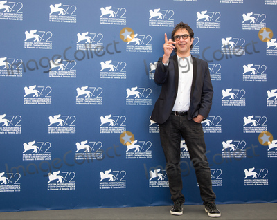 Atom Egoyan Photo - Atom Egoyan at the photocall for Remember at the 2015 Venice Film FestivalSeptember 10 2015  Venice ItalyPicture Kristina Afanasyeva  Featureflash