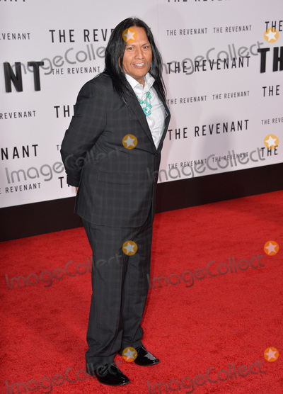 Photo - The Revenant World Premiere