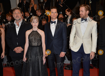 Photo - The Nice Guys Premiere - Cannes Film Festival 2016