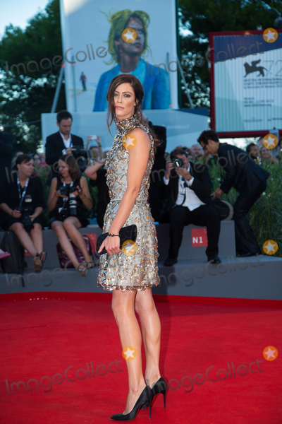 Anna Mouglalis Photo - Anna Mouglalis at the premiere of A Bigger Splash at the 2015 Venice Film FestivalSeptember 6 2015  Venice ItalyPicture Kristina Afanasyeva  Featureflash