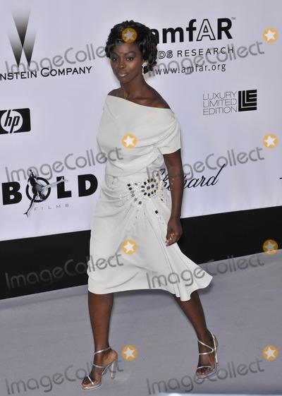 Photo - Cannes - amfAR Gala