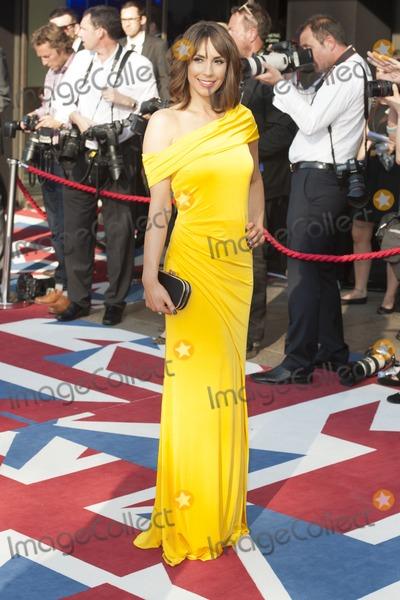 Photo - TV Baftas 2012