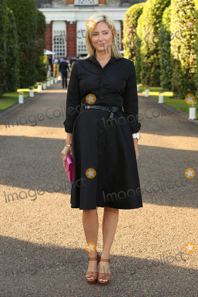 Princess Marie-Chantal Photo - Princess Marie Chantal of Greece  at the Vogue and Ralph Lauren pre-Wimbledon Summer Cocktail Party held at The Orangery at Kensington Palace London June 22 2015  London UKPicture James Smith  Featureflash