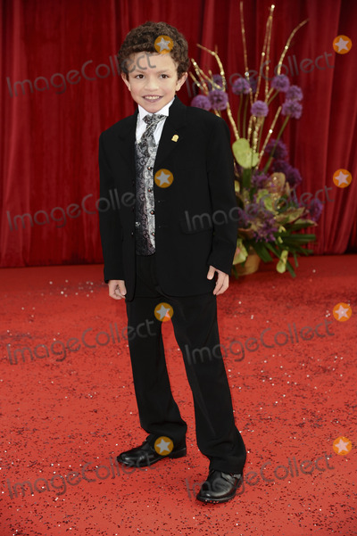 Alexander Bain Photo - Alexander Bain arrives at the British Soap awards 2011 held at the Granada Studios Manchester14052011  Picture by Steve VasFeatureflash