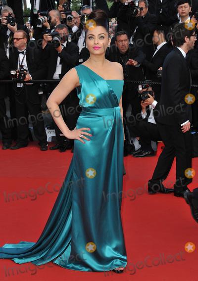 Ashwarya Rai Photo - Ashwarya Rai at gala premiere for Behind the Candelabra at the 66th Festival de CannesMay 21 2013  Cannes FrancePicture Paul Smith  Featureflash