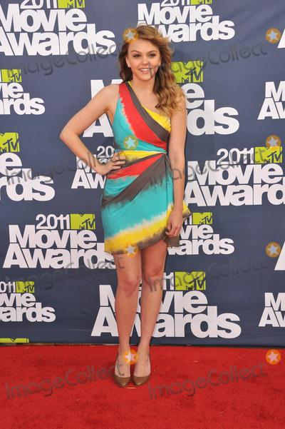 Photo - MTV Movie Awards 2011 Arrivals