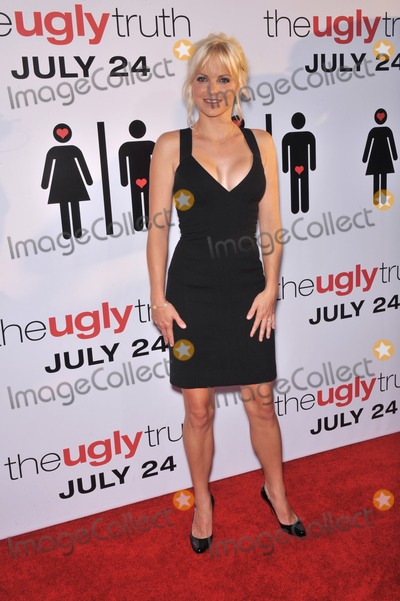 Photo - The Ugly Truth premiere