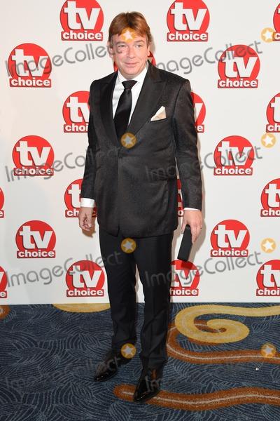 Photo - 2012 TVChoice Awards