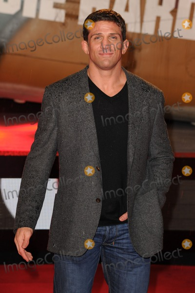 Photo - A Good Day to Die Hard Premiere