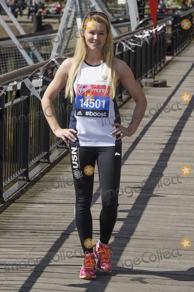 Photo - London Marathon Photocall
