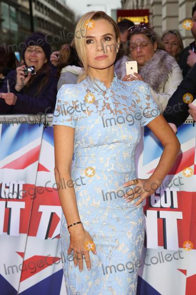 Photo - Britains Got Talent 2016 London Auditions