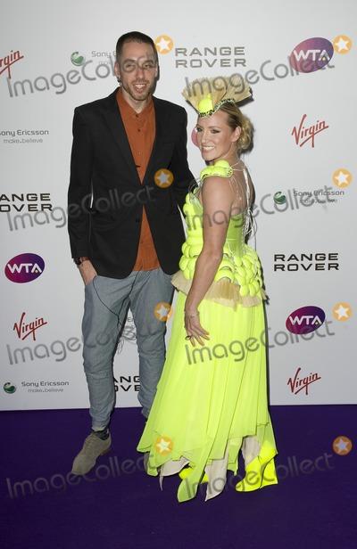 Photo - Pre Wimbledon Party