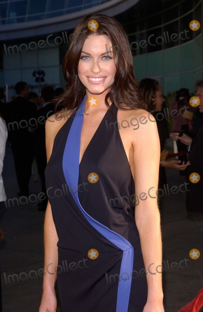 Photos And Pictures Actress Kim Smith At The World Premiere In