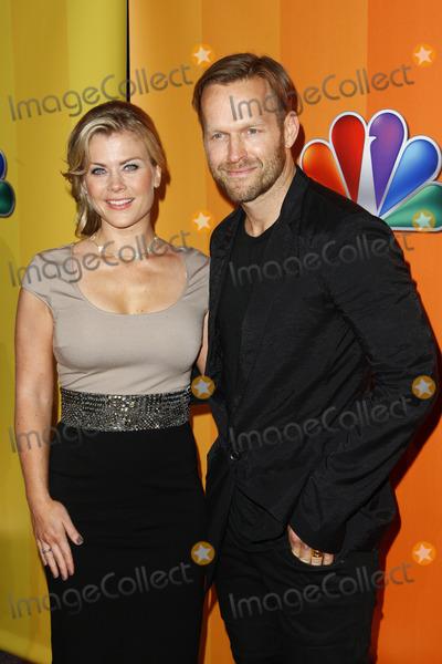 Photo - NY NBC 201112 UpFronts