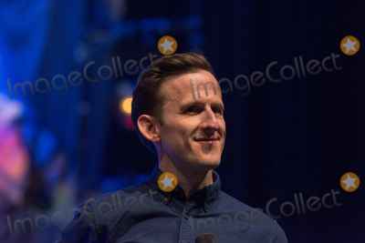 Adam Brown Photo - BONN GERMANY - MARCH 24 Actor Adam Brown (The Hobbit) panel at MagicCon a three-day (March 23-25 2018) antasy  mystery fan convention