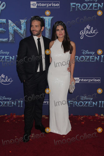 Photo - The World Premiere of Frozen 2