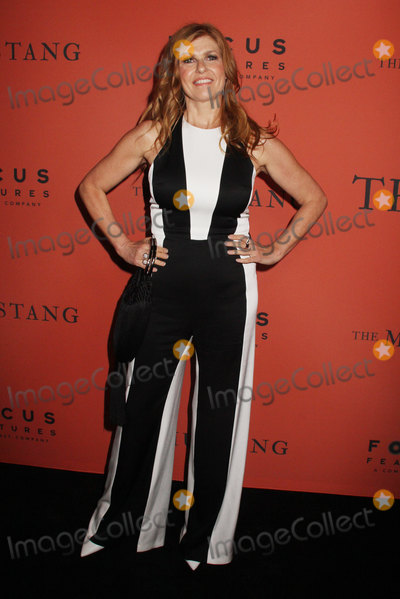 Photo - The Special Screening of The Mustang