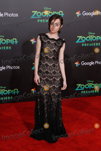 Photo - Zootopia Premiere Arrival 02
