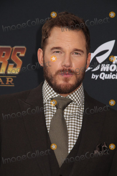 Photo - The World Premiere of Avengers Infinity War