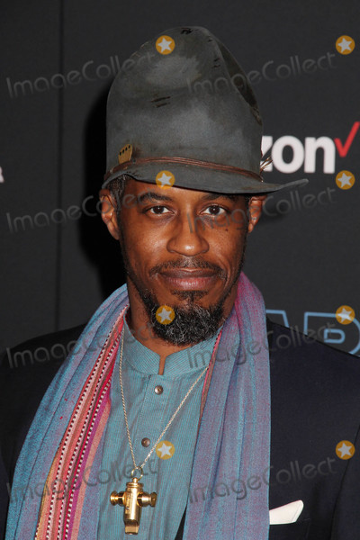 Ahmed Best Photo - Ahmed Best 12162019 Star Wars The Rise of Skywalker Premiere held at the Dolby Theatre in Hollywood CA Photo by Kazuki Hirata  HollywoodNewsWireco