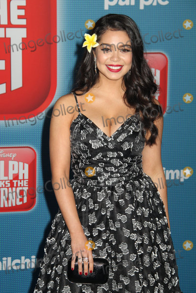 Photo - The World Premiere of Ralph Breaks the Internet