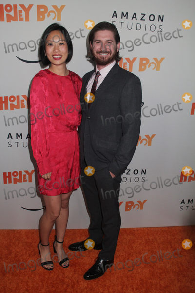 Photo - The Los Angeles Premiere of Honey Boy