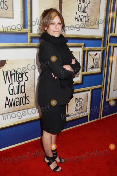 Ann Biderman Photo - Ann Biderman 02012014 2014 Writers Guild Awards held at JW Marriott Los Angeles LA Live in  Los Angeles CA Photo by Kazuki Hirata  HollywoodNewsWirenet