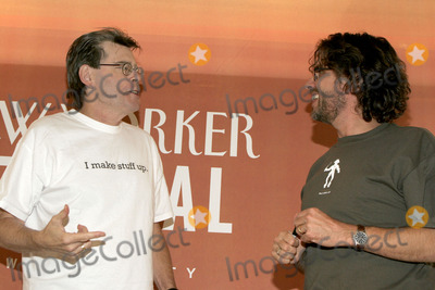 Photos and Pictures - Pulitzer Prize winning author Michael Chabon