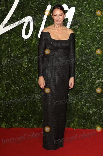 Photos From Fashion Awards 2019