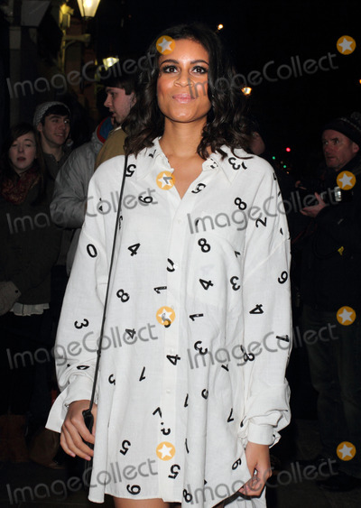 Photo - Brit Awards 2013 Nominations Launch