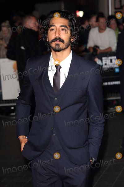 Photo - BFI London Film Festival American Express Gala - Lion Premiere