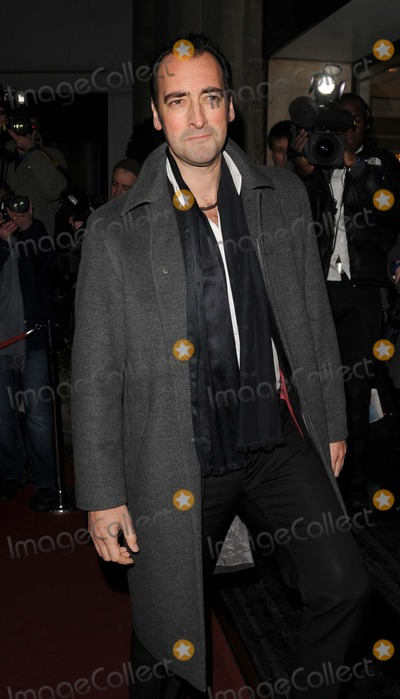 Alistair McGowan Photo - London UK Alistair McGowan  at the Laurence Olivier Awards held at the Grosvenor House Hotel Park Lane London   9th March 2008 Can NguyenLandmark Media