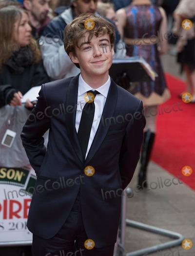 Photo - Jameson Empire Film Awards 2015