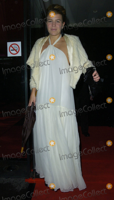 Amber Nuttall Photo - London UK Amber Nuttall Aikens  at the Emerald and Ivy Ball Old Billingsgate Market London 30th November 2007 Can NguyenLandmark Media