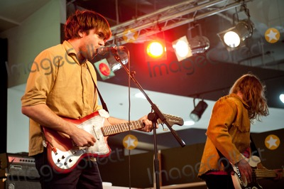 Photo - The Vaccines Performing Live