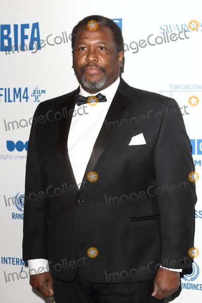 Wendell Pierce Photo - London UK Wendell Pierce at 22nd British Independent Film Awards held at Old Billingsgate London on December 1st 2019Ref LMK73-J5881-021219Keith MayhewLandmark MediaWWWLMKMEDIACOM