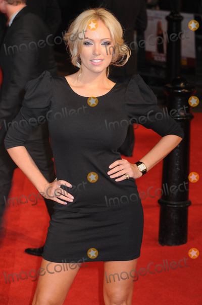 Photos From Bounty Hunter Premiere