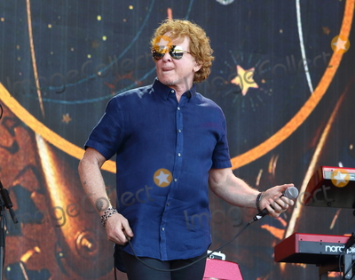 Photos From BBC Radio 2 Live in Hyde Park event