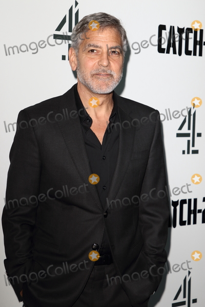 Photo - Catch 22 - TV Series UK Premiere
