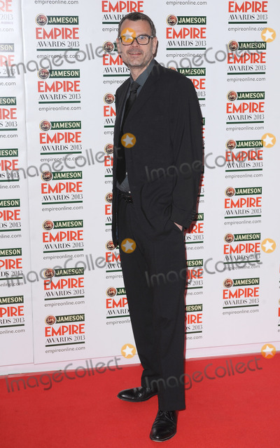Asle Vatn Photo - London UK   Asle Vatn   at the Jameson Empire Film Awards Grosvenor House London 24th March 2013 Landmark Media