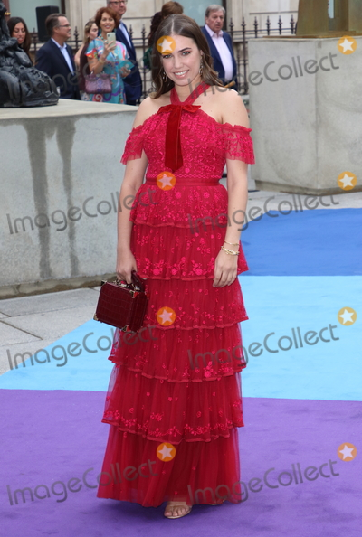 Photo - Royal Academy Of Arts Summer Exhibition Preview Party 2019