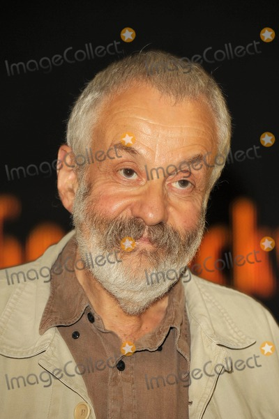 Photos From Mike Leigh's DVD release