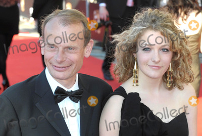 Andrew Marr Photo - London UK Andrew Marr at the BAFTA Television Awards held at the Royal Festival Hall in London 26th April 2009SydLandmark Media
