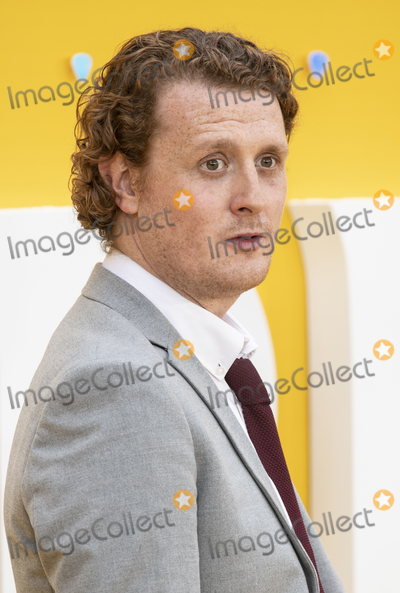 Harry Michell Photo - London UKHarry Michell  at Yesterday UK Premiere at the Odeon Luxe Leicester Square London on June 18th 2019Ref LMK386-J5086-190619Gary Mitchell Landmark MediaWWWLMKMEDIACOM