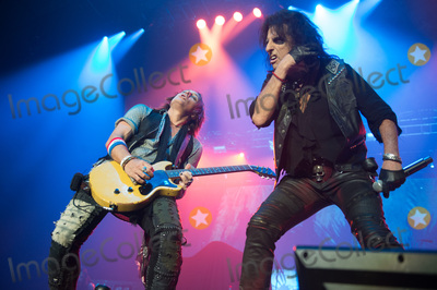 Photos From Alice Cooper live